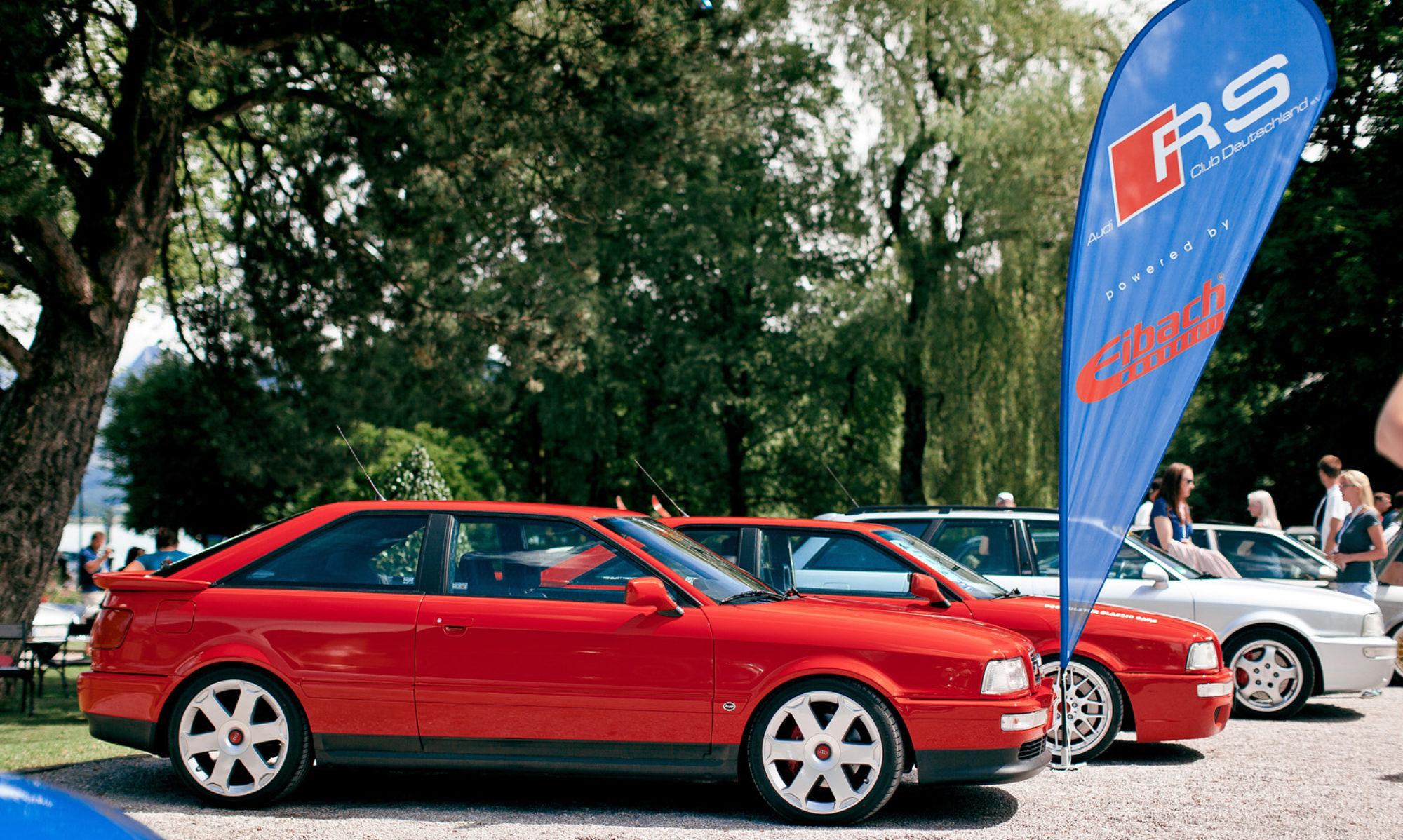 Audi RS Club Deutschland e.V.